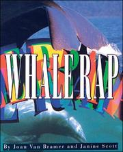 Cover of: Whale rap