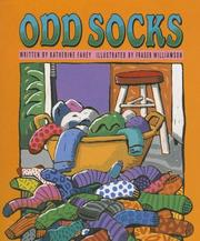 Cover of: Odd Socks