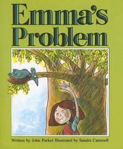 Cover of: Emma's Problem