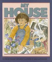 Cover of: My House (Literacy Tree: Times and Seasons)