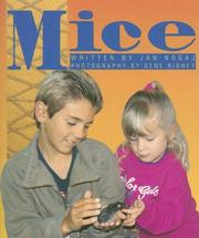 Cover of: Mice (Literacy Tree: Times and Seasons)