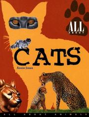 Cover of: All About Cats