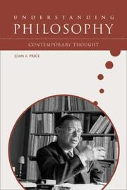 Cover of: Contemporary Thought (Growing With Philosophy)