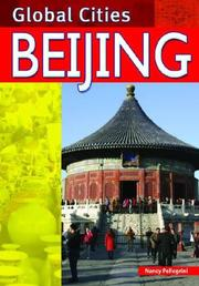 Cover of: Beijing (Global Cities)