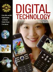 Cover of: Digital Technology (Science in Focus)