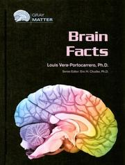 Cover of: Brain Facts (Gray Matter)