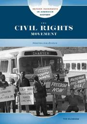 Cover of: The Civil Rights Movement: Striving for Justice (Reform Movements in American History)