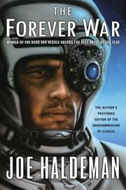 The Forever War by Joe Haldeman