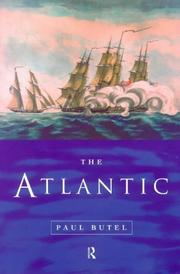 Cover of: The Atlantic (Seas in History)