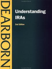 Cover of: Understanding Iras | Dearborn Publishing