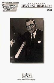 Cover of: EKM #238 - The Best of Irving Berlin