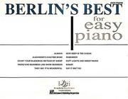 Cover of: Berlin's Best For Easy Piano