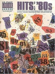 Cover of: Hits of the '80s