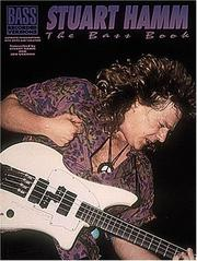 Cover of: Stuart Hamm Bass Book* (Bass Recorded Versions)