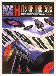 Cover of: Lee Evans Arranges Hits Of The 50