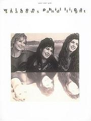 Cover of: Wilson Phillips Shadows And Light | Hal Leonard Corp.