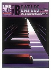 Cover of: Lee Evans Arranges The Beatles 1966-1967 | The Beatles