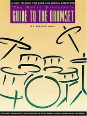 Cover of: The Music Director's Guide to the Drum Set