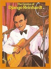 Cover of: The Genius Of Django Reinhardt