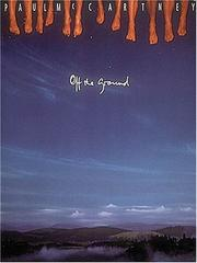 Cover of: Paul McCartney - Off the Ground