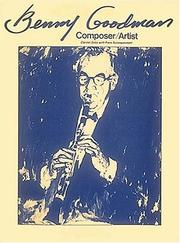 Cover of: Benny Goodman - Composer/Artist