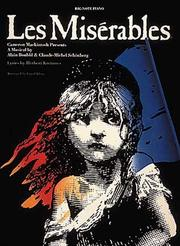Cover of: Les Miserables
