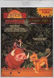 Cover of: The Lion King