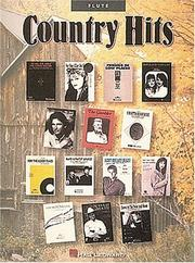 Country Hits - Flute by
