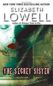 Cover of: The Secret Sister | Ann Maxwell