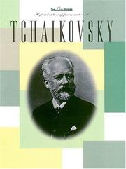 Cover of: Tchaikovsky | L Rosen
