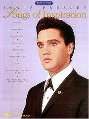 Cover of: Elvis Presley - Songs of Inspiration