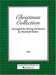 Cover of: Christmas Collection