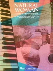 Cover of: Natural Woman | Hal Leonard Corp.