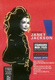 Cover of: Songs Made Famous by Janet Jackson