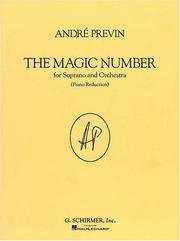 Cover of: The Magic Number