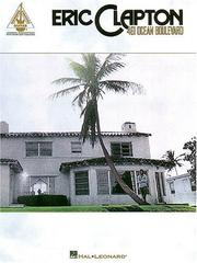 Cover of: Eric Clapton - 461 Ocean Boulevard*
