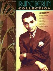 Cover of: Irving Berlin Collection