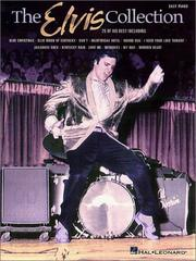 Cover of: The Elvis Collection