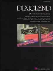 Cover of: Dixieland | Hal Leonard Corp.