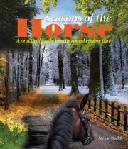 Cover of: Seasons of the horse