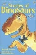 Cover of: Stories of Dinosaurs (Young Reading) | Russell Punter