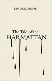 Cover of: The Tale of the Harmattan