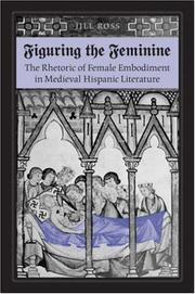 Cover of: Figuring the Feminine