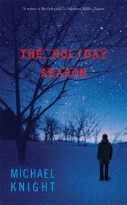 Cover of: The Holiday Season