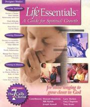 Life Essentials Designer Binder Set by Moody Publishers