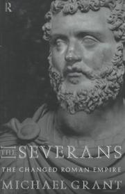 Cover of: The Severans