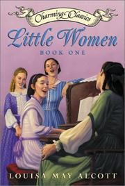 Cover of: Little Women Book One Book and Charm