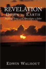 Cover of: Revelation Down to Earth