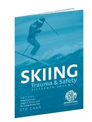 Cover of: Skiing Trauma and Safety |