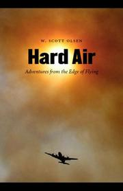 Hard air by W. Scott Olsen